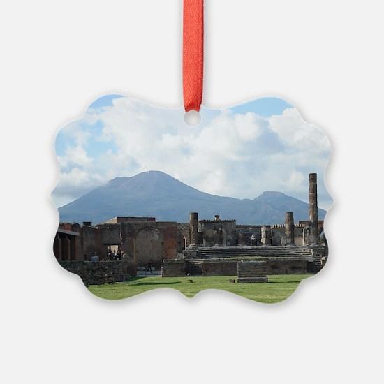 Pompeii Ornament