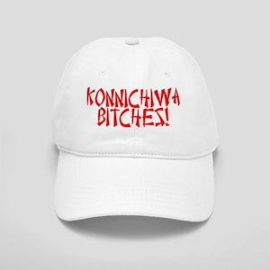 Konnichiwa Bitches Cap