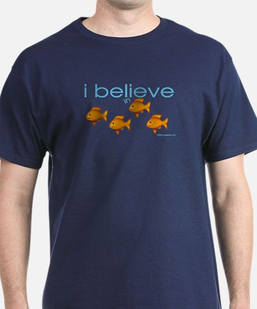 I believe in fish T-Shirt