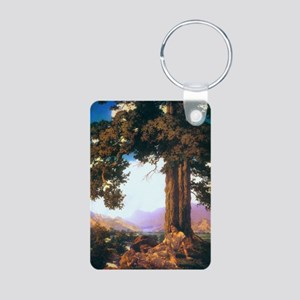 mp_post1 Aluminum Photo Keychain