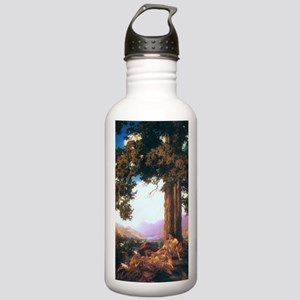 mp_post1 Stainless Water Bottle 1.0L
