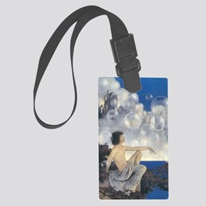 mp_post3 Large Luggage Tag