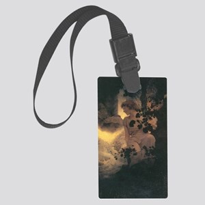 mp_post2 Large Luggage Tag