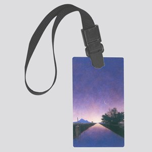 mp_post4 Large Luggage Tag