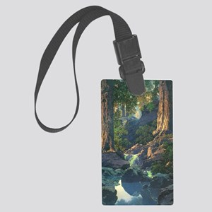 mp_post5 Large Luggage Tag