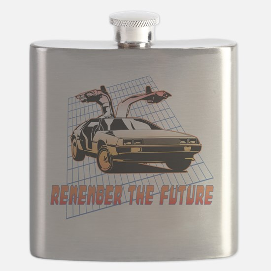 Remember the Future Flask
