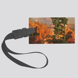 mp_post6 Large Luggage Tag