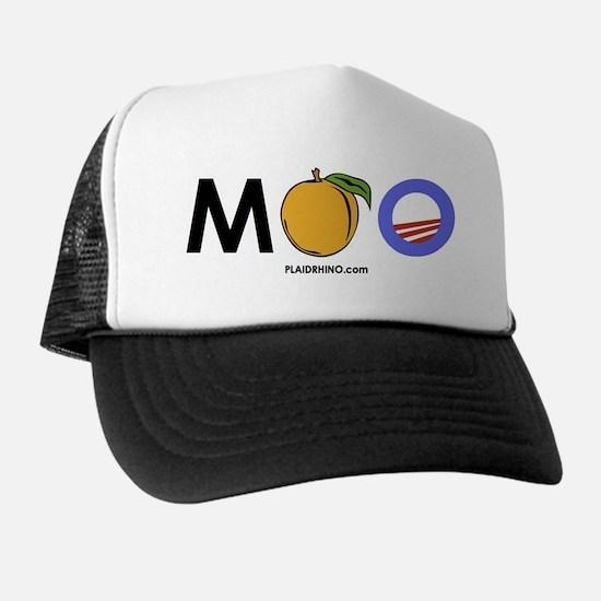 impeachsmall2 Trucker Hat