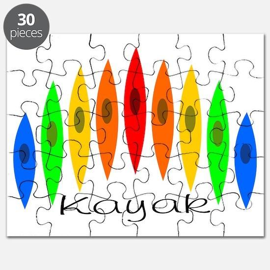 kayakrainbow Puzzle