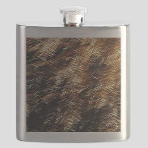 Roar on the Shore (7 of 9) Flask