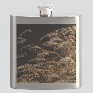 Roar on the Shore (1 of 9) Flask