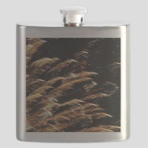 Roar on the Shore (3 of 9) Flask