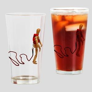 SafetyLine073109 Drinking Glass