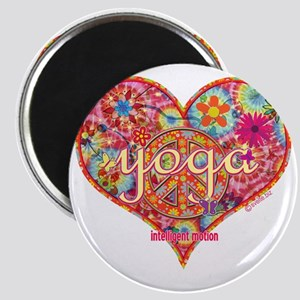 yoga intelligent motion Magnet