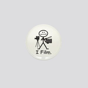 Filmmaker Mini Button
