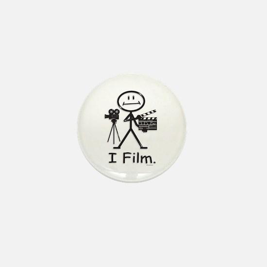 Filmmaker Mini Button