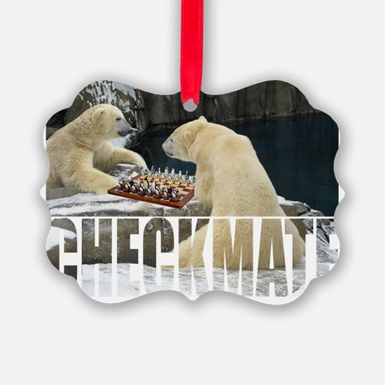 polar game Ornament