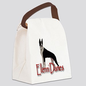 Ellenni Mantle Canvas Lunch Bag