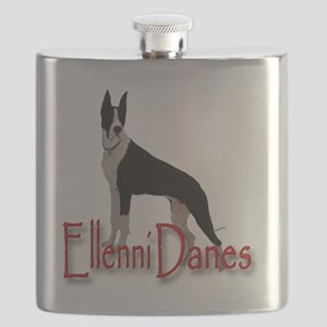Ellenni Mantle Flask