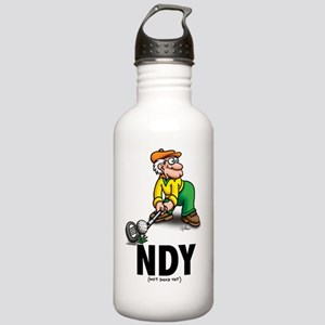 NDY Golf Stainless Water Bottle 1.0L