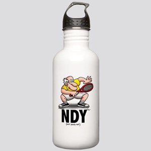 NDY-tennis  Stainless Water Bottle 1.0L