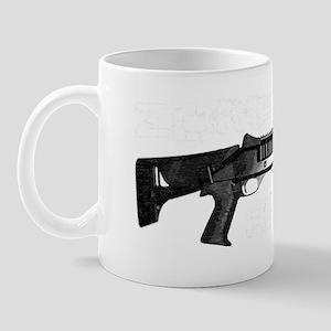 2-zombie Mug