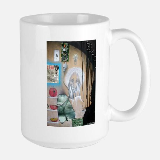 Self Portrait Mugs