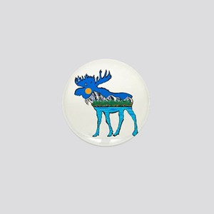 MOOSE Mini Button