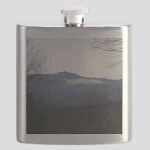 Smoky Mountains Flask