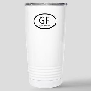 gfCarSticker Stainless Steel Travel Mug