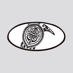 Tribal Sea Turtle Patches