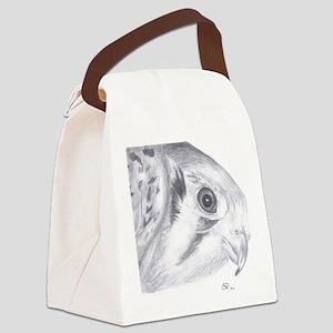 2006_Merlin Canvas Lunch Bag