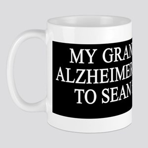 mygrandma Mug