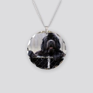 KOSMO101809D Necklace Circle Charm