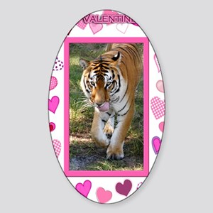val-flavio-00035-45x65 Sticker (Oval)