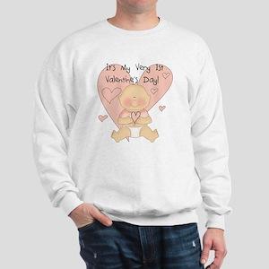 BABYFIRSTVDAYYYS Sweatshirt