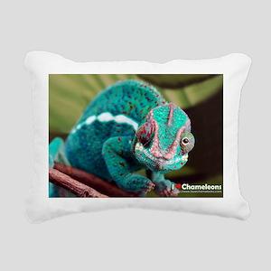 6-vega_greenn Rectangular Canvas Pillow