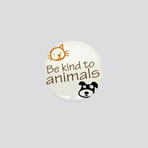 be kind2 Mini Button