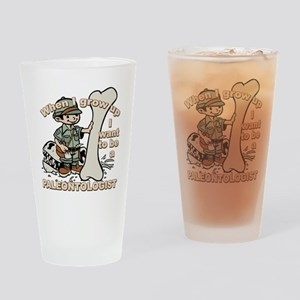 2-paleantologist_CP Drinking Glass