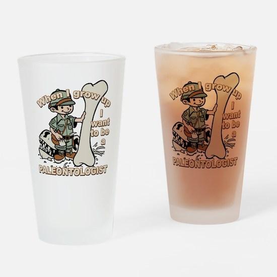 2-paleantologist_CP Drinking Glass