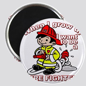 2-firefighter_CP Magnet