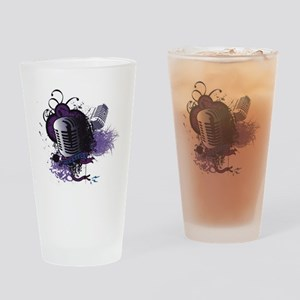 FreeStyle Drinking Glass
