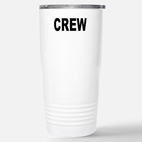 CREW Travel Mug