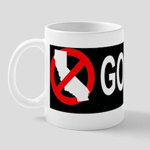 go home Mug