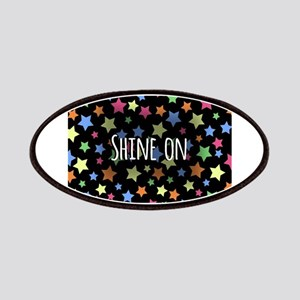 Shine on Patches