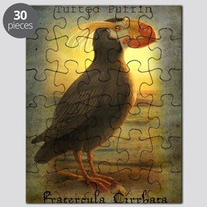 tufted_puffin Puzzle
