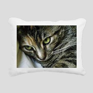 Zen2WM Rectangular Canvas Pillow