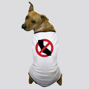 ANTI-CALI Dog T-Shirt
