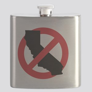 ANTI-CALI Flask