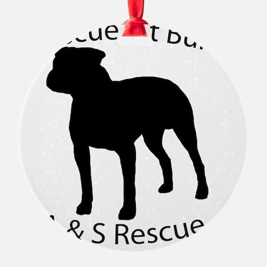custom-aandsrescueampitbulls-travel Ornament